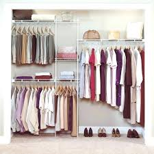 closetmaid ideas stunning closet maid shelving photo 2 of 6 ideas gallery image design closetmaid organizer