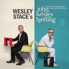 Resultado de imagen de wesley stace
