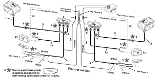 diagrams 14001150 fisher plow wiring diagram printable fisher fisher minute mount 2 wiring harness at Wiring Diagram For Fisher Plow