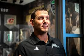 Tim Lester: A look at the Western Michigan football head coach