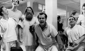 One Flew Over The Cuckoo's Nest Quotes Simple MUST READ 'One Flew Over The Cuckoo's Nest' Is A Roar Of Protest