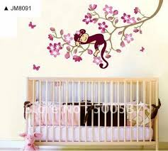 Small Picture Baby Nursery Wall Decor Home Design Styles