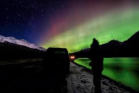 Northern Lights Banff Today Seeing Northern Lights Aurora Borealis In Banff Elite