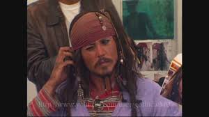 first new pics of johnny depp as jack sparrow pirates of the caribbean on stranger tides you