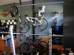 Indoor Bike Storage Indoor Bike Storage Solutions North Shore Mountain Biking Forums