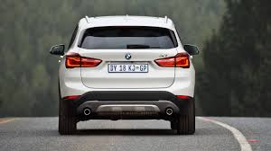 Coupe Series bmw x2 2016 : BMW X2 Vs. BMW X1: See The Changes Side-By-Side