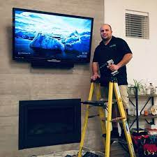 tv wall mount install handyhome ca