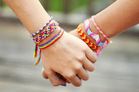 every colour means something so here s the significance of various shades to pick the right one to celebrate friendship day
