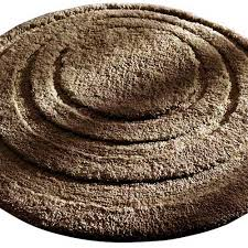 Round Bathroom Rugs Home Design And Furniture Ideas