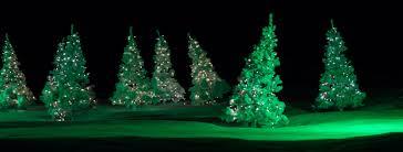 Christmas Light Home Illumination Light Show