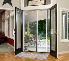 double storm doors. Retractable Screen Doors For Double Storm
