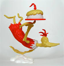 seuss acirc nine kinds of pie dr seuss revell birthday bird