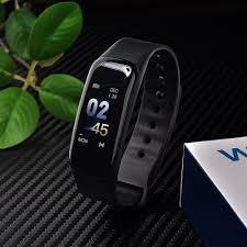 <b>C1</b> Smart Band VS <b>C1</b> Plus <b>Smart Bracelet Fitness</b> Tracker ...