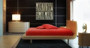 amusing vintage modern bedroom with unique frame bed then wooden wall walpaper design idea also wooden amusing white bedroom design fur rug