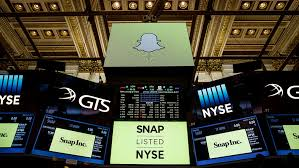 Snapchat Stock Quote Gorgeous Here's Why Snap Will Reward Investors Like Facebook Instead Of