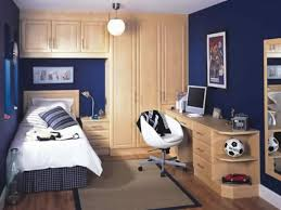 teenage bedroom furniture for small rooms photo - 8