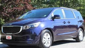 2018 kia minivan. fine kia 2018 kia sedona lx on kia minivan