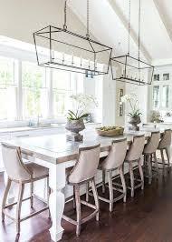 rectangular lantern chandelier dream home a southern beauty