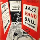 James P. Johnson & His Blue Note Jazzmen