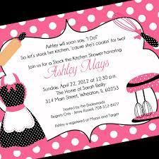 Bridal Shower Invitation Verbiage Bridal Shower Invitation