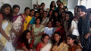the department of clinical nutrition and tetics was founded in 1994 dr tripti sengupta was the first co ordinator of this major course
