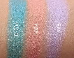 make up for ever artist palette vol 3 fls 5