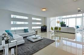 Living Room Miami