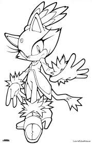 Small Picture 44 best Tuckers Sonic stuff images on Pinterest Coloring books