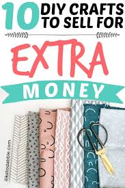diy crafts to for extra money crafts diy projects side