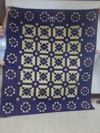 Annsarts: Crown Royal Bag Quilt | homemade ideas | Pinterest ... & Quilt made from Crown Royal bags Adamdwight.com