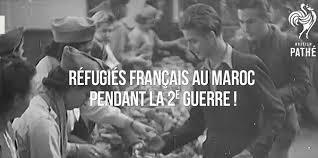 """Résultat de recherche d'images pour """"image des français en fuite pendant la guerre de 39/45"""""""