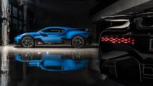 Shop bugatti vehicles for sale in beverly hills, ca at cars.com. Bugatti Divo Hyper Sports Cars Have Arrived On The Us West Coast