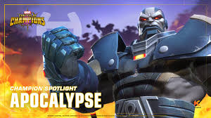 Defenders of the apocalypse solo impossible with hidden bosses. Champion Spotlight Apocalypse Updated Synergies Marvel Contest Of Champions