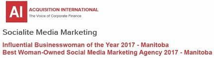 Socialite Media Marketing - Winnipeg, MB - Alignable