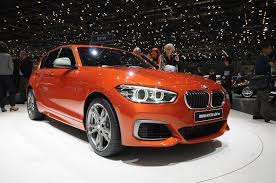 2015 BMW M135i Review - Top Speed