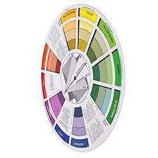 Amazon Com Prettyia Popular Coloring Matching Guide Color