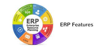 Brief Introduction To Enterprise Resource Planning Erp
