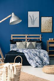 Download Bedroom Inspired By Mediterranean Style Stock Image   Image Of  Blanket, Home: 98798333