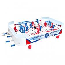 <b>Настольная игра</b> хоккей для детей - <b>Игрушки Поволжья</b> - купить в ...