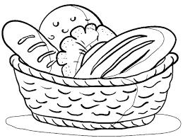 Tranh tô màu đồ ăn đẹp - VNReview Tin mới nhất