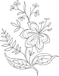 Small Picture free printable flower coloring pages for adults www