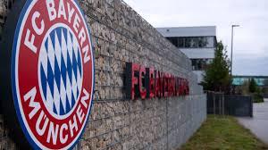 Fc bayern munich was founded in 1900 by 11 football players, led by franz john. Fc Bayern Weist Notigungsvorwurf Zuruck Br24