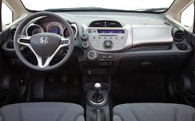 2012 Honda Fit Reviews and Rating | Motor Trend