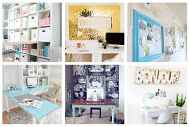 turquoise office decor. Top DIY Office Decor Ideas That Will Inspire Creativity Turquoise Office Decor
