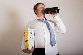 「コーラ 一気飲み デブ」の画像検索結果