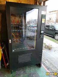Ams Vending Machine Manual Inspiration AMS Sensit 48 Combo Vending Machine For Sale In New York