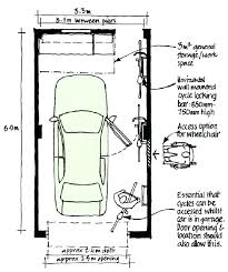 standard garage size size of a standard 2 car garage best single adequate space storage with standard garage size