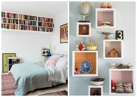 Bedroom Organizing Ideas. Furniture Choice and Storage Tricks for ...