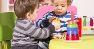 list of the cognitive development of early childhood com