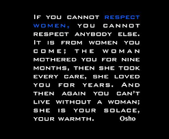 Respect Woman Quote Inspirational Picture Quotes Gorgeous Respect A Woman Quotes
